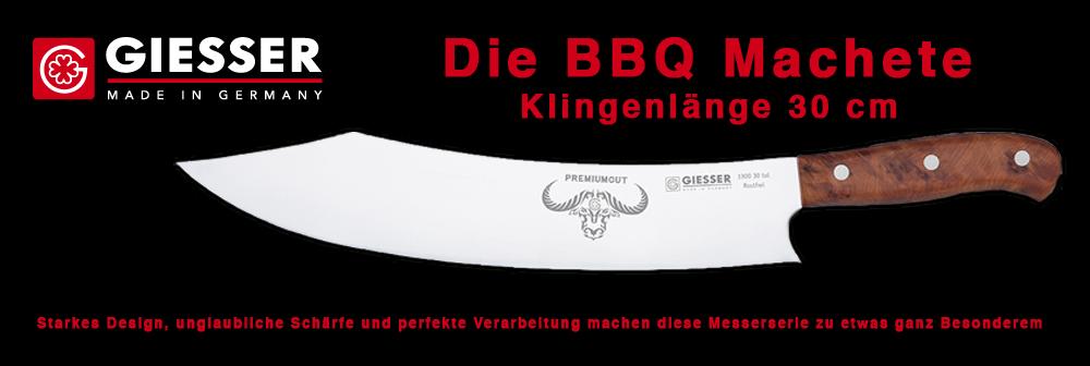 Giesser BBQ